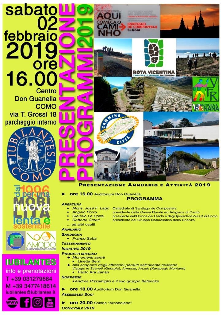 invito assemblea 2019