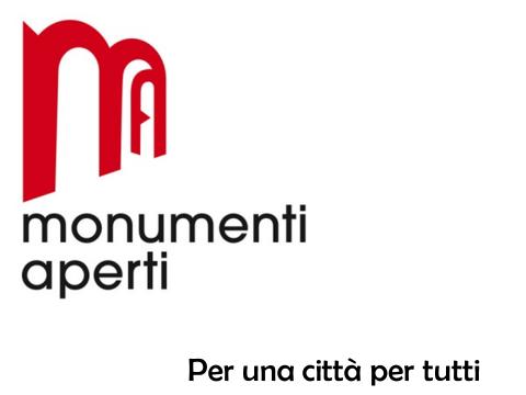 monumenti aperti