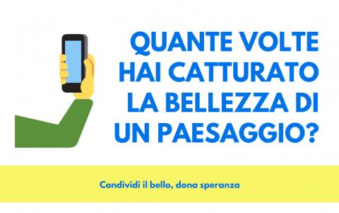 CATTURA IL BELLO