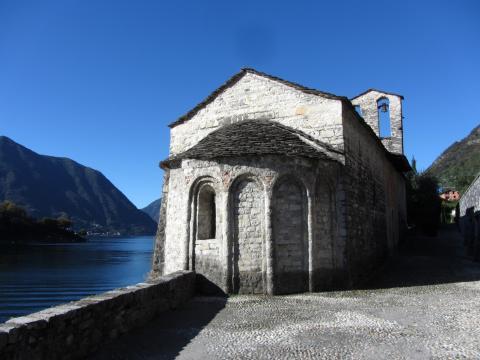 Via Regina/Via Francigena Renana a Spurano