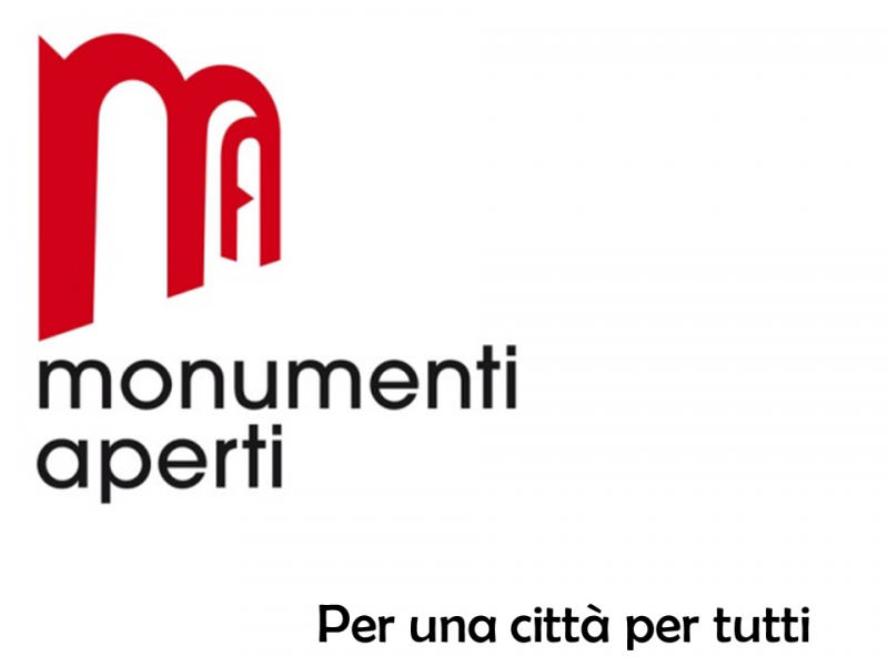 logo monumenti aperti