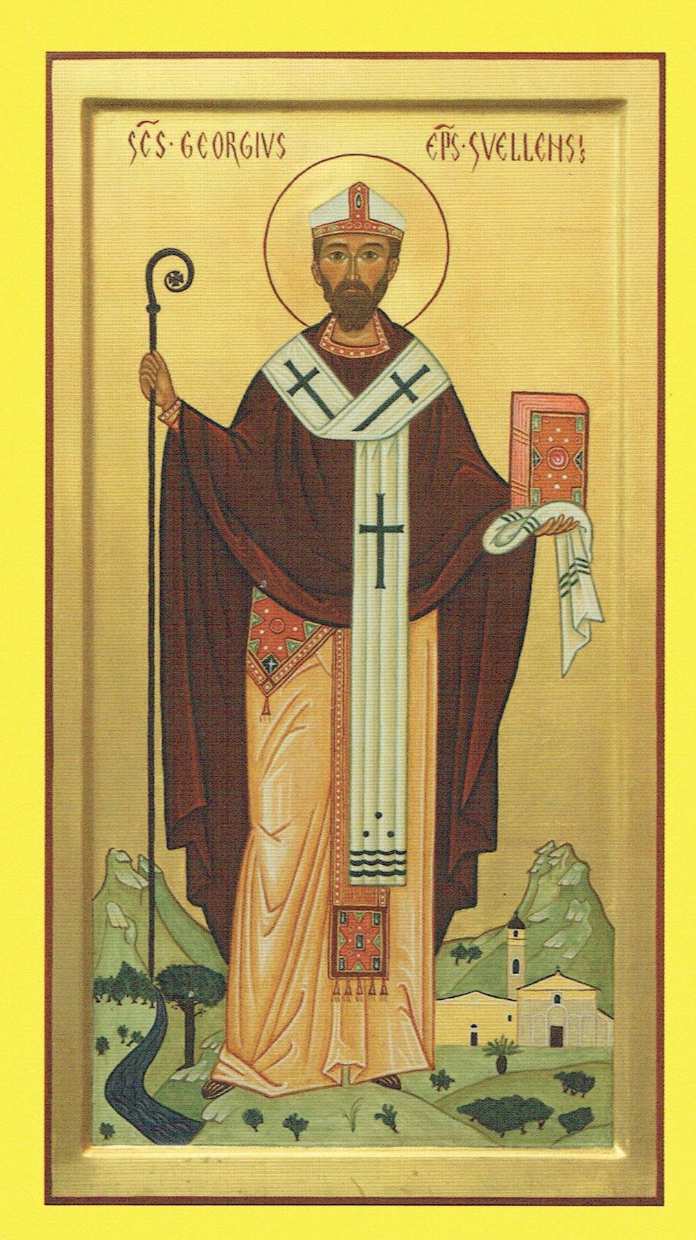 San Giorgio Vescovo