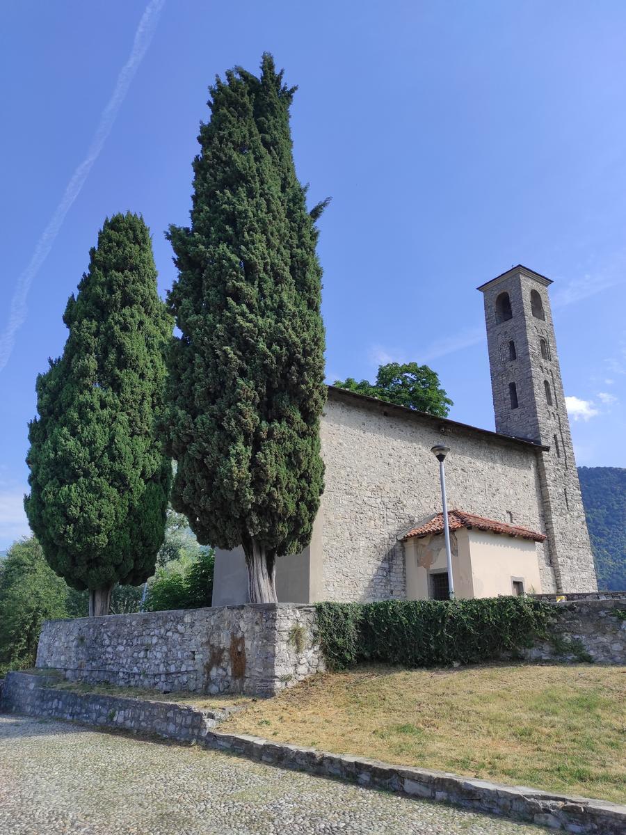 S. Giacomo di Quarcino