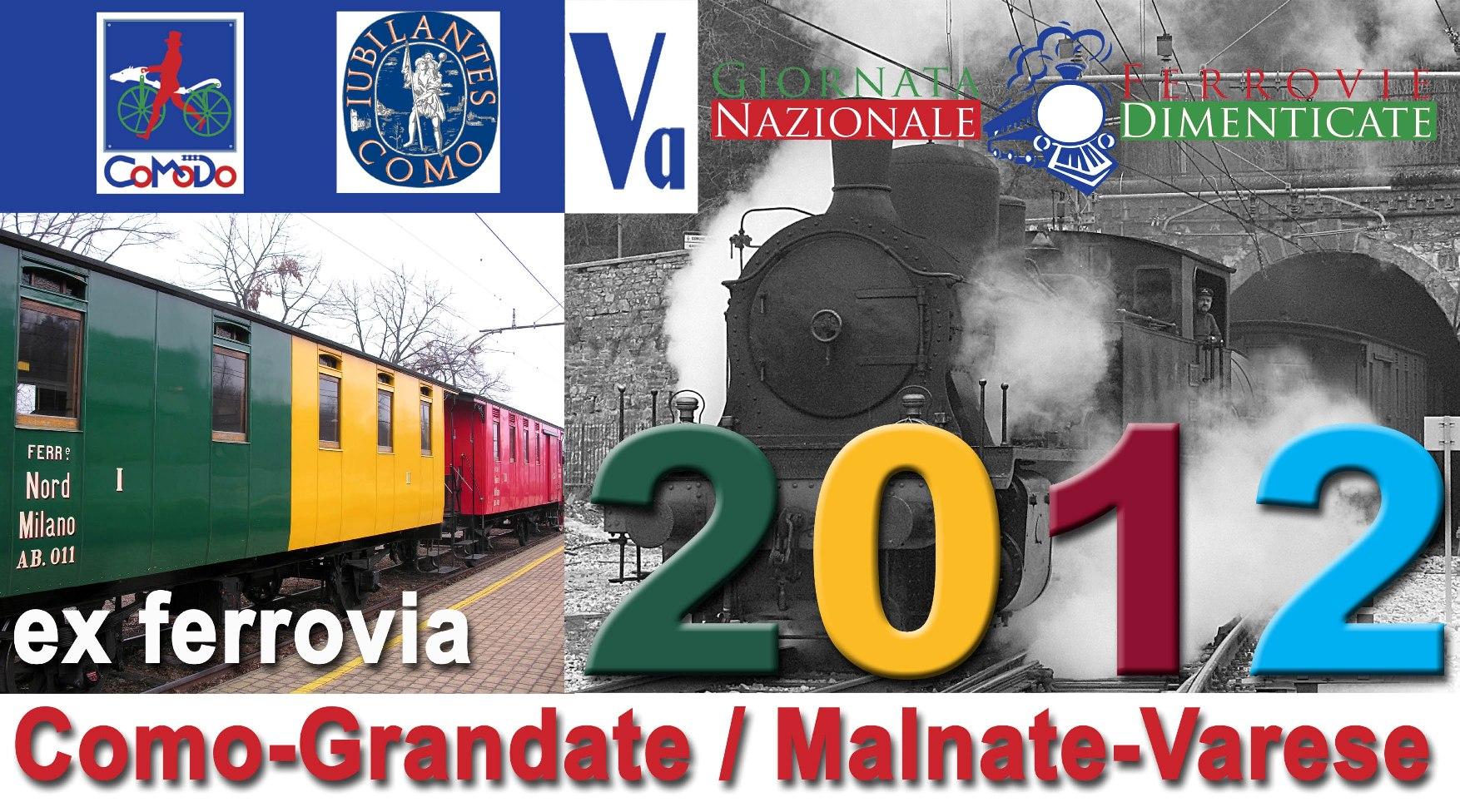 imnagine riferiento 5a Giornata naziionale Ferrovie Dimenticate