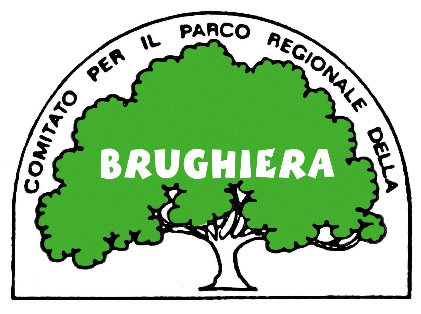 logo comitato parco brughiera