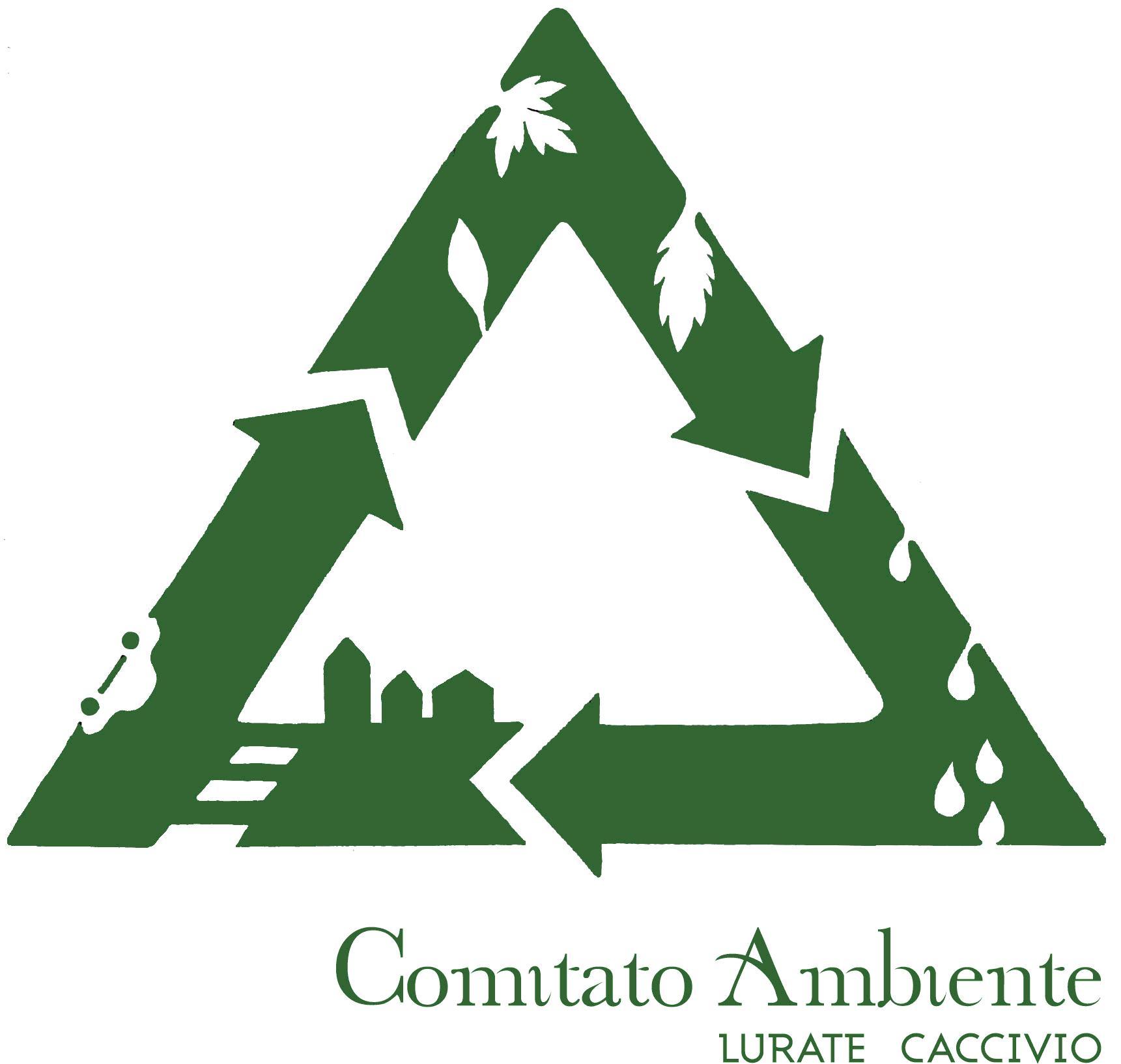 logo comitato ambiente Lurate Caccivio
